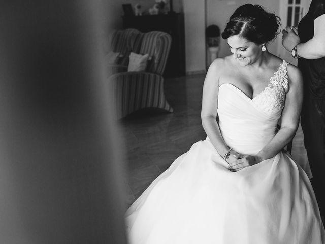La boda de Adrián y Lourdes en Motril, Granada 18