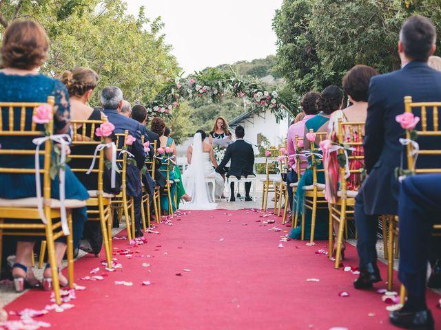 La boda de Adrián y Lourdes en Motril, Granada 29