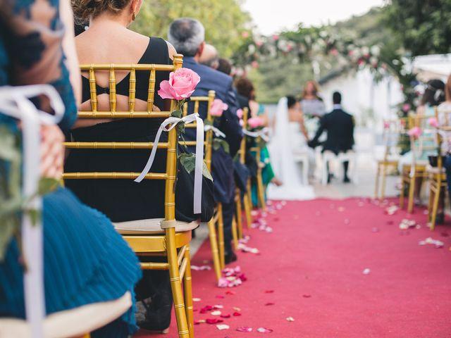 La boda de Adrián y Lourdes en Motril, Granada 30