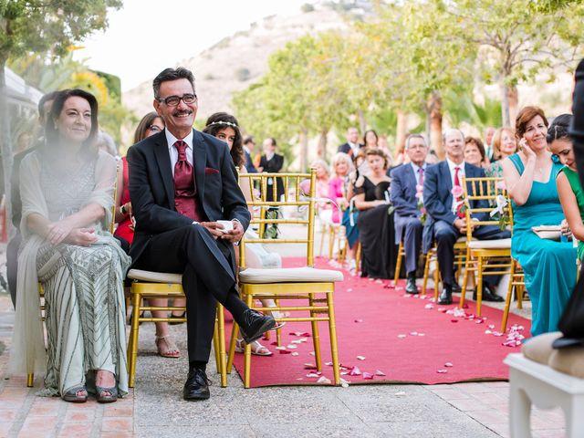 La boda de Adrián y Lourdes en Motril, Granada 36