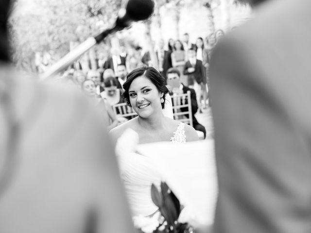 La boda de Adrián y Lourdes en Motril, Granada 37