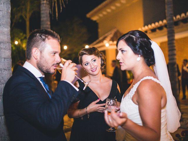 La boda de Adrián y Lourdes en Motril, Granada 53