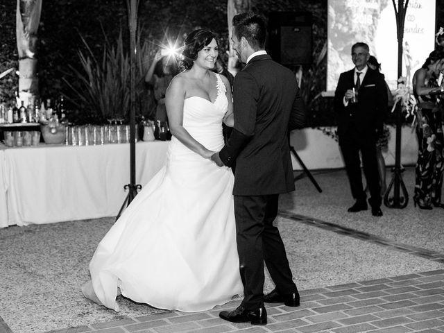 La boda de Adrián y Lourdes en Motril, Granada 58