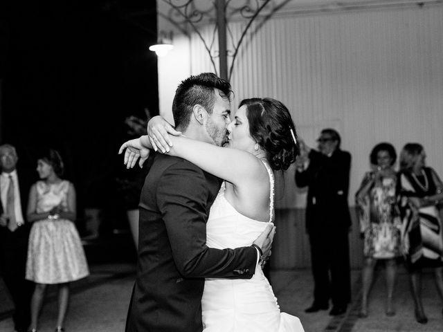 La boda de Adrián y Lourdes en Motril, Granada 59