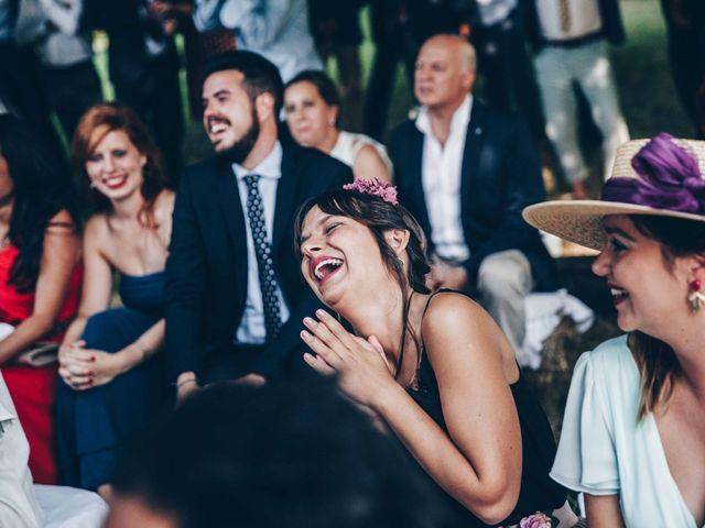 La boda de Andrés y Laura en Sada, A Coruña 2