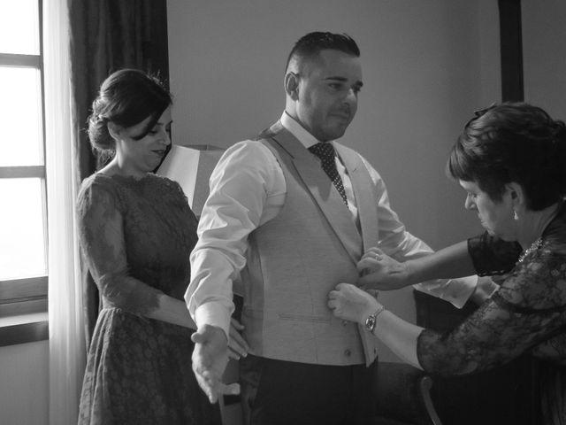 La boda de Alfredo y Vanesa en Soto Del Barco, Asturias 4