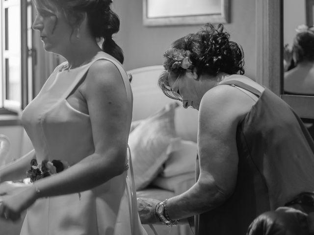 La boda de Alfredo y Vanesa en Soto Del Barco, Asturias 8