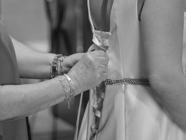 La boda de Alfredo y Vanesa en Soto Del Barco, Asturias 9