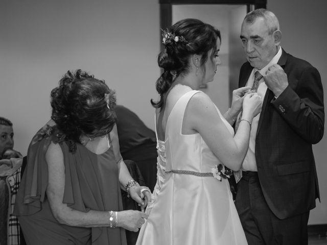 La boda de Alfredo y Vanesa en Soto Del Barco, Asturias 11