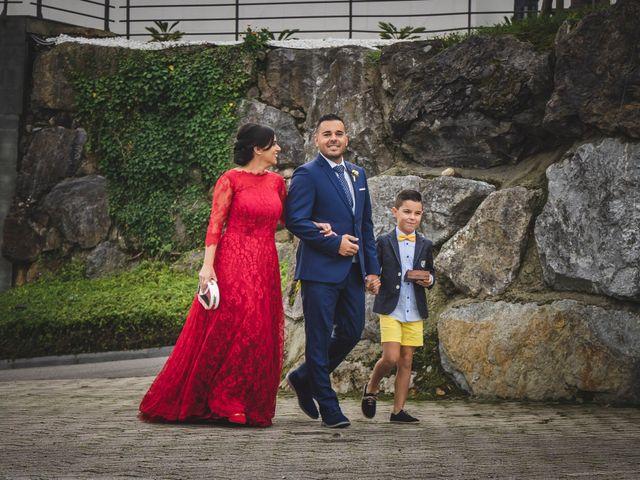 La boda de Alfredo y Vanesa en Soto Del Barco, Asturias 12