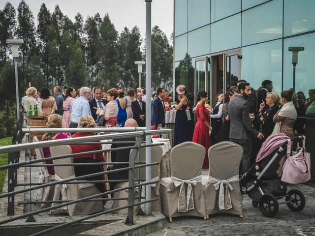 La boda de Alfredo y Vanesa en Soto Del Barco, Asturias 13