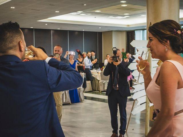 La boda de Alfredo y Vanesa en Soto Del Barco, Asturias 15