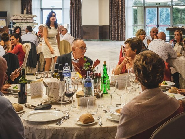 La boda de Alfredo y Vanesa en Soto Del Barco, Asturias 16