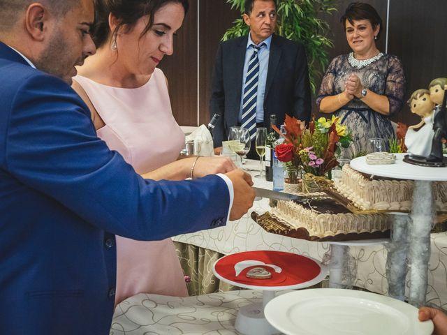 La boda de Alfredo y Vanesa en Soto Del Barco, Asturias 23