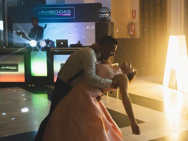 La boda de Alfredo y Vanesa en Soto Del Barco, Asturias 26