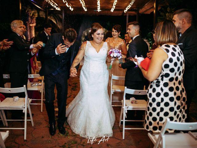 La boda de Alejandro y Arantxa en L' Alcúdia, Valencia 13