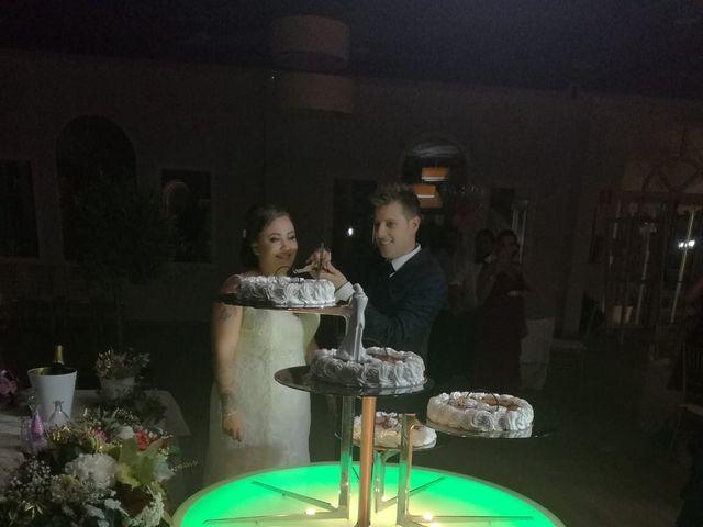 La boda de Alejandro y Arantxa en L' Alcúdia, Valencia 16