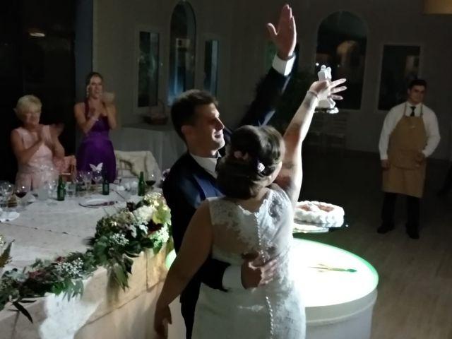 La boda de Alejandro y Arantxa en L' Alcúdia, Valencia 17