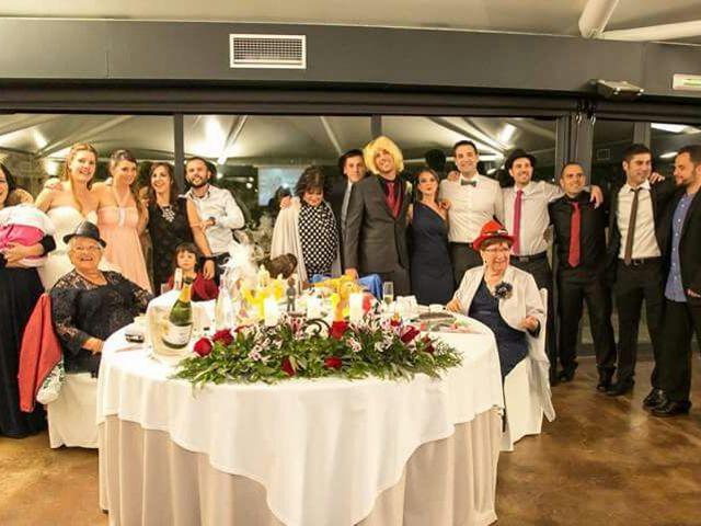 La boda de Eric y Judit en Sallent, Barcelona 2