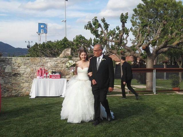 La boda de Eric y Judit en Sallent, Barcelona 4