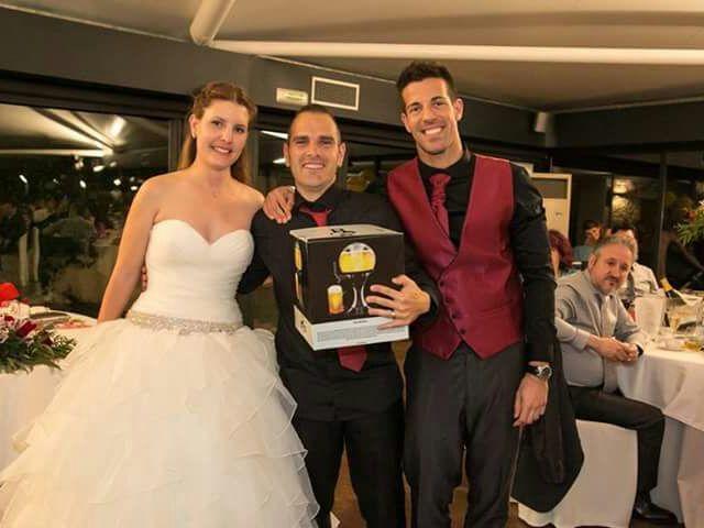 La boda de Eric y Judit en Sallent, Barcelona 6