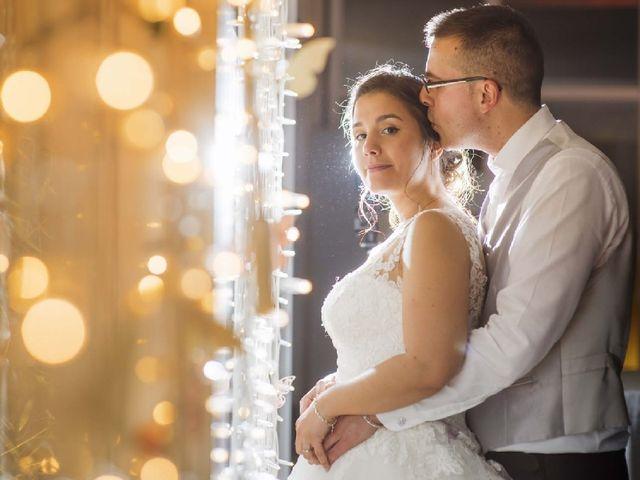 La boda de Desirée  y Victor