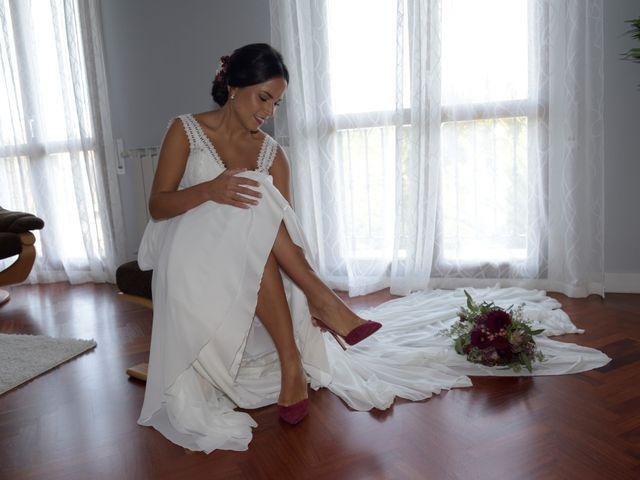 La boda de Ramón y Leire en Donostia-San Sebastián, Guipúzcoa 2