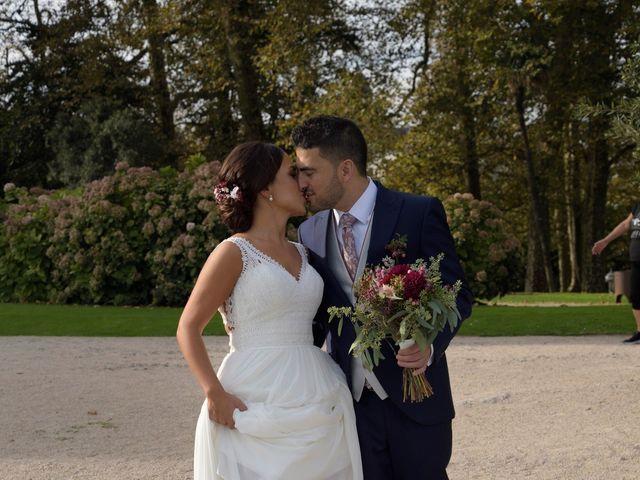 La boda de Ramón y Leire en Donostia-San Sebastián, Guipúzcoa 7