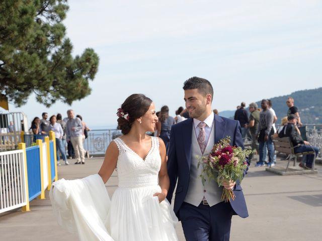 La boda de Ramón y Leire en Donostia-San Sebastián, Guipúzcoa 11
