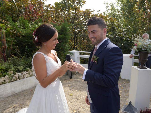 La boda de Ramón y Leire en Donostia-San Sebastián, Guipúzcoa 13