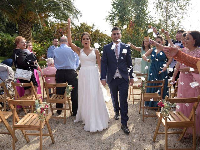 La boda de Ramón y Leire en Donostia-San Sebastián, Guipúzcoa 14