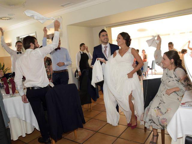La boda de Ramón y Leire en Donostia-San Sebastián, Guipúzcoa 16