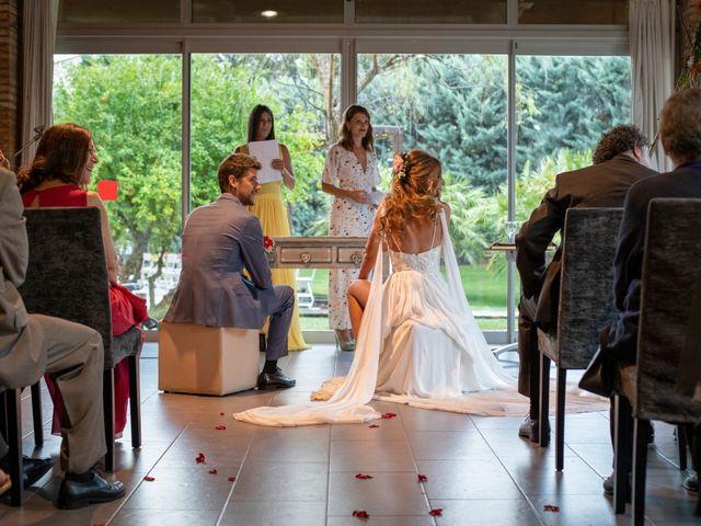 La boda de Ernesto y Laura en Utebo, Zaragoza 6