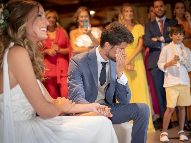La boda de Ernesto y Laura en Utebo, Zaragoza 7