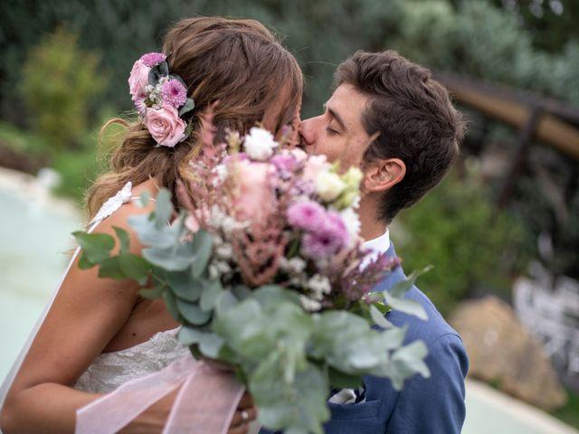 La boda de Ernesto y Laura en Utebo, Zaragoza 9