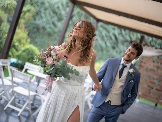 La boda de Ernesto y Laura en Utebo, Zaragoza 10