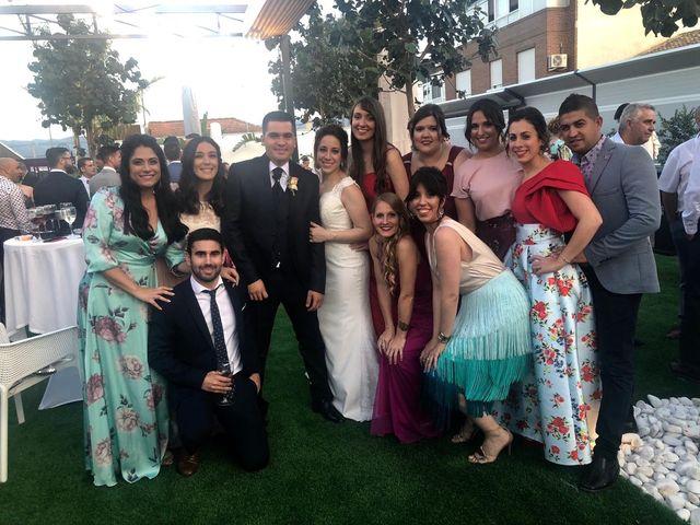 La boda de Manuel  y Josefa  en Alcantarilla, Murcia 4