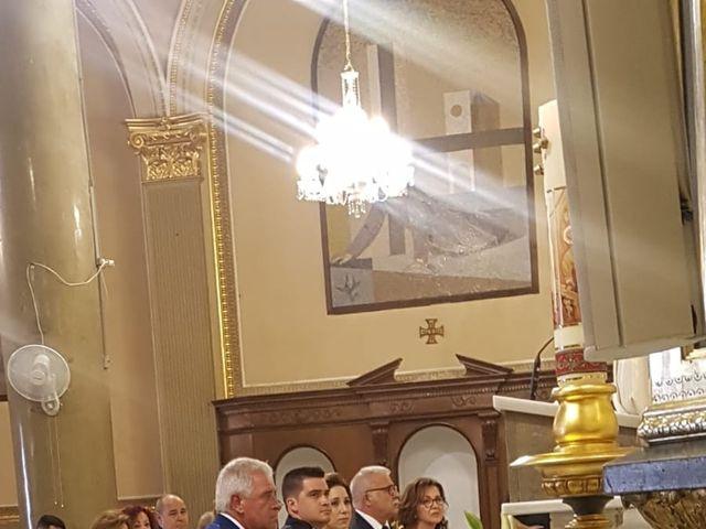 La boda de Manuel  y Josefa  en Alcantarilla, Murcia 1
