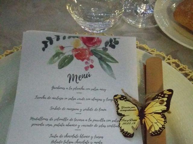 La boda de Isabel y Daniel en Toledo, Toledo 15