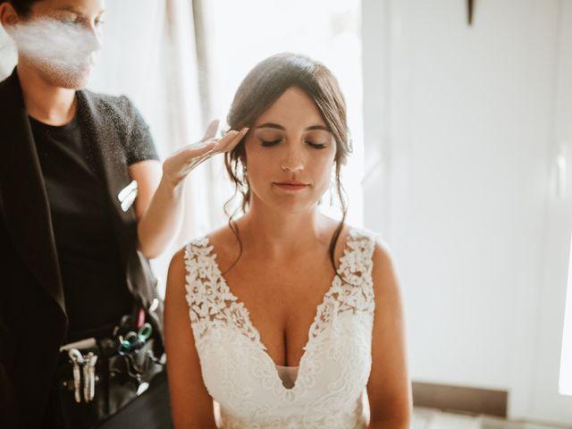 La boda de Jesus y Sandra en Arenas, Málaga 13