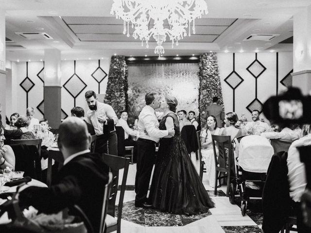 La boda de Jesus y Sandra en Arenas, Málaga 51