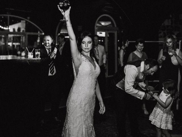 La boda de Jesus y Sandra en Arenas, Málaga 59
