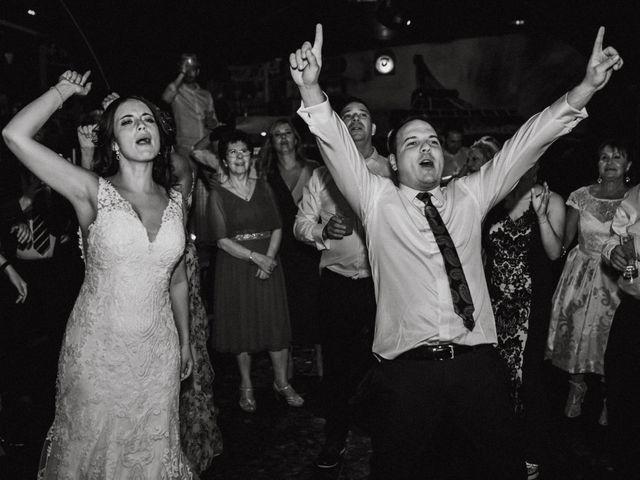 La boda de Jesus y Sandra en Arenas, Málaga 65