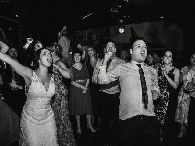 La boda de Jesus y Sandra en Arenas, Málaga 66