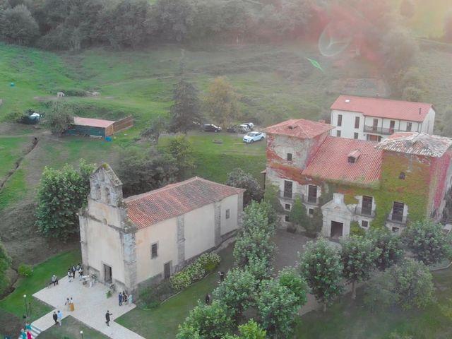 La boda de Chus y Adriana en Martimporra, Asturias 3