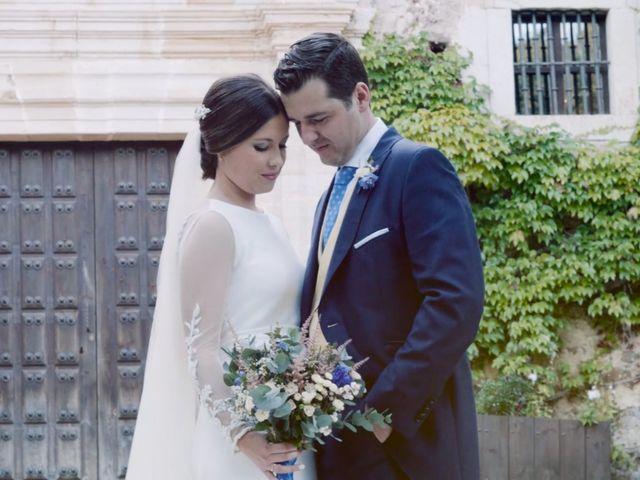 La boda de Adriana y Chus