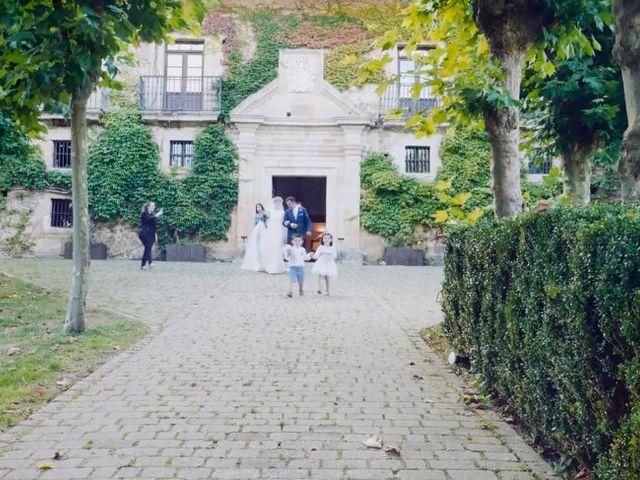 La boda de Chus y Adriana en Martimporra, Asturias 10