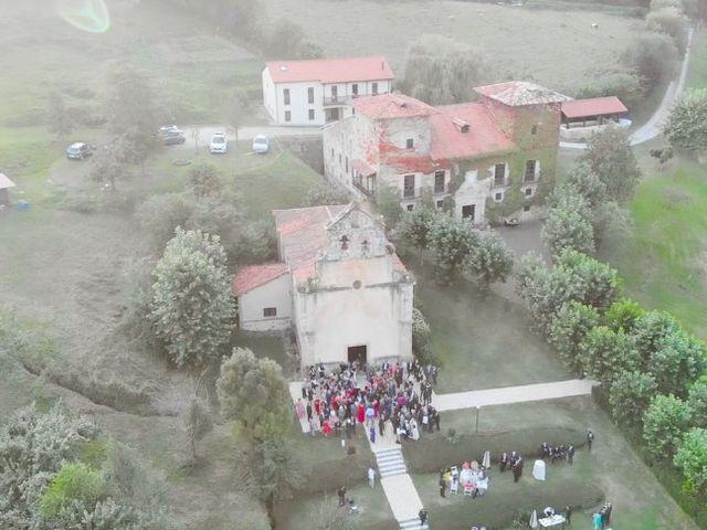 La boda de Chus y Adriana en Martimporra, Asturias 11