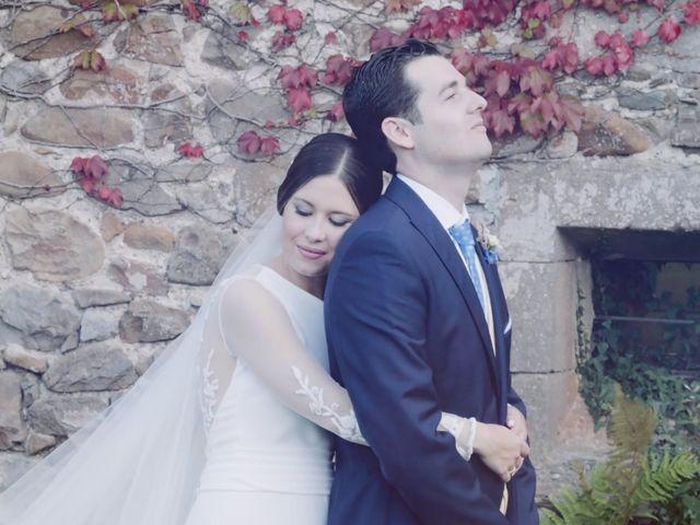 La boda de Chus y Adriana en Martimporra, Asturias 14