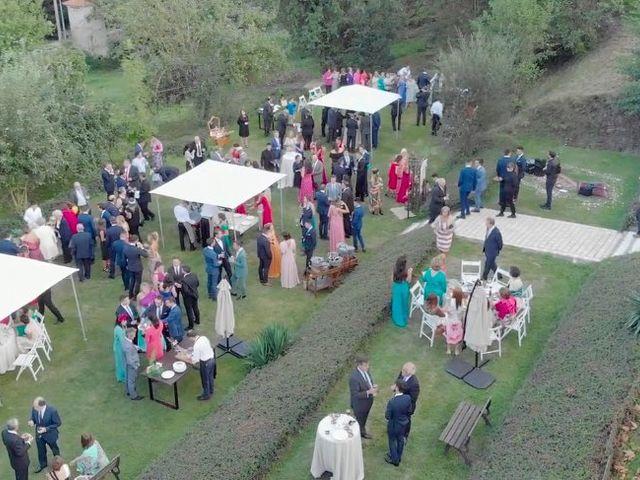 La boda de Chus y Adriana en Martimporra, Asturias 16